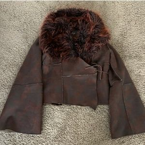 Kaity Winter Jacket size Small